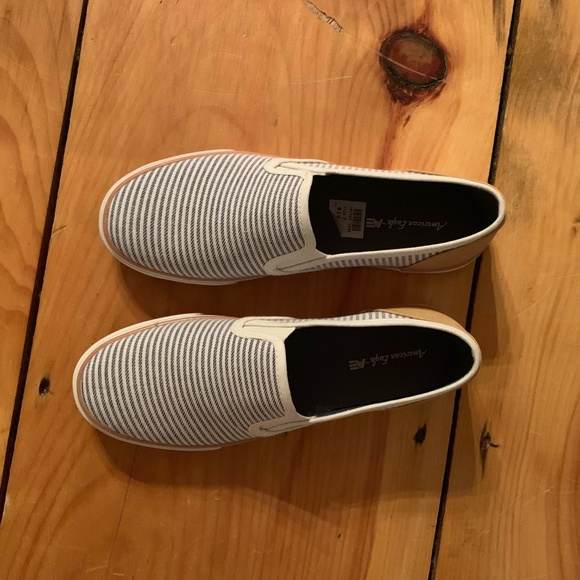 American Eagle Outfitters Shoes - American Eagle Slip Ons